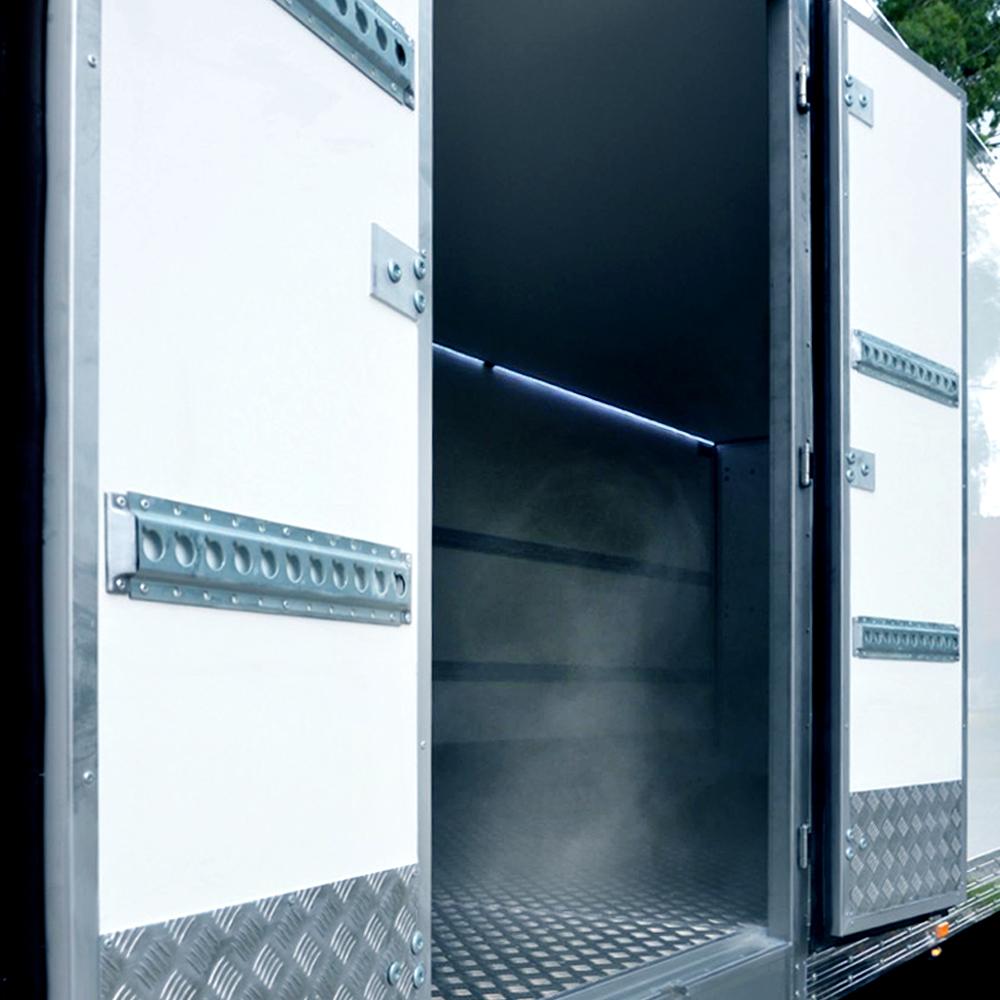 Truck Refrigerator